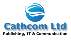 CathCom Logo - Homepage